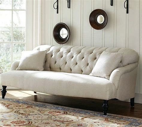 who manufactures pottery barn sofas 15 modern sofas for a fresh feel at home interior design