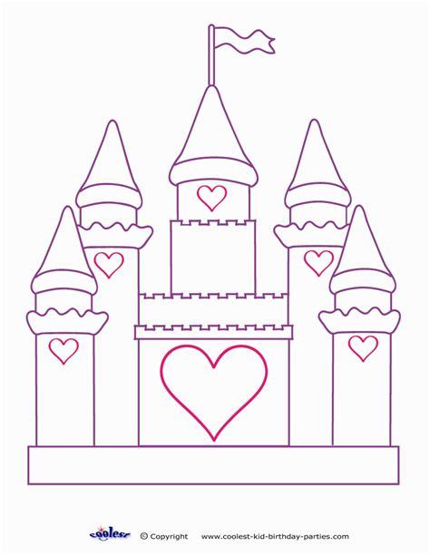 hardcastle coloring pages coloring page of castle az coloring pages