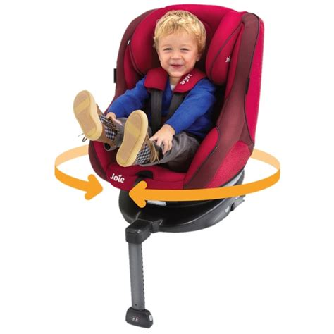Joie C S Steady Merlot Car Seat by Joie Spin 360 0 1 Car Seat Merlot With Isofix Car