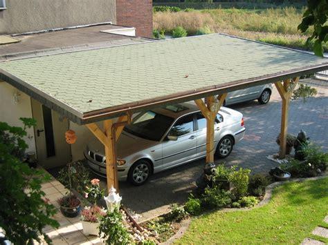 carport dach dach f 252 r carport my