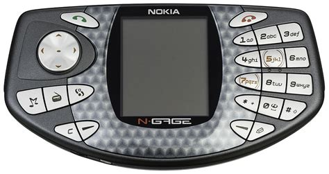 Nokia 5220 Xpressmusic Hp Jadul file nokia ngage front flat jpg wikimedia commons