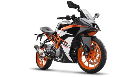 Ktm Duke Rc390 Price In India 2017 Ktm Rc 200 Rc 390 What S New Price Specs