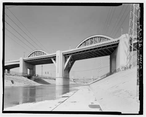 l a s 6th street bridge design competition and the rock day l a turns sixth street bridge rubble into