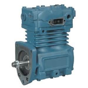 Air Brake System Air Compressor Compressors Bendix Air Compressor