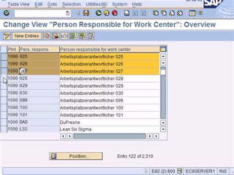 Eam Search Sap Pm Eam Overview