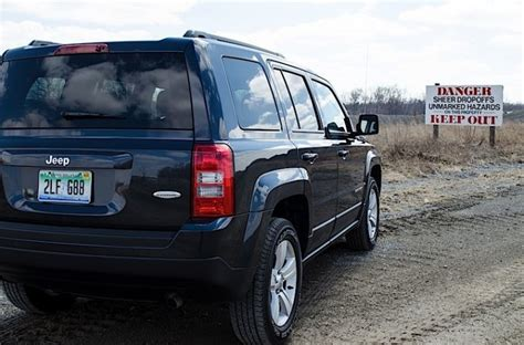 Jeep Patriot 2014 Review 2014 Jeep Patriot Review Is America S Cheapest Suv A