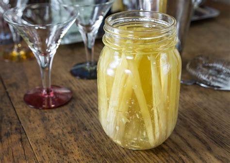 lemongrass vodka martini recipe analida s ethnic spoon