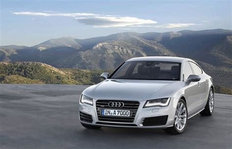 audi a7 top speed audi a7 bornrich price features luxury factor