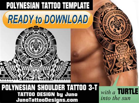 polynesian turtle tattoo designs dwayne johnson archives how to create a