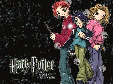harry potter fan art the trio fan art harry potter fan art 6912915 fanpop