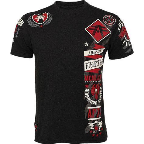 Fighter Shirt american fighter t shirts summer 2013