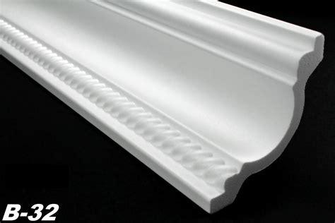 50 meter stuckprofile styropor zierleisten dekoration - Stuckprofile Styropor
