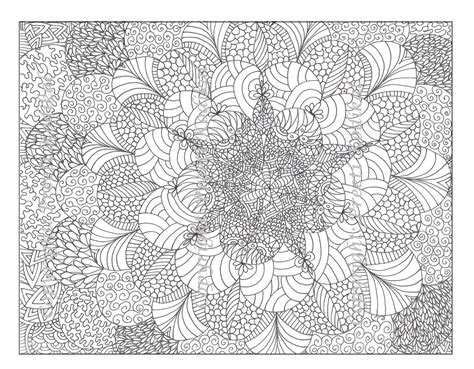 printable coloring pages adults coloring pages