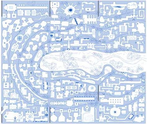 Church Floor Plans Free beyond the black gate 0one blueprints did you know