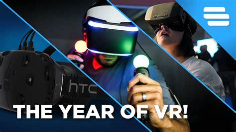 2015 is the year of vr with project morpheus oculus rift