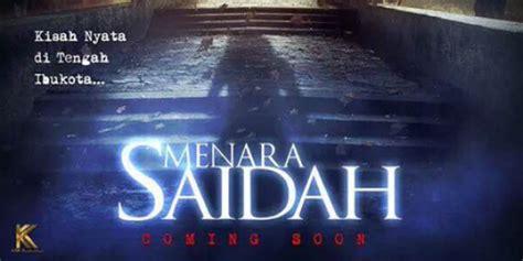 judul film kolosal romawi film menara saidah ganti judul dan bakal rilis sambut