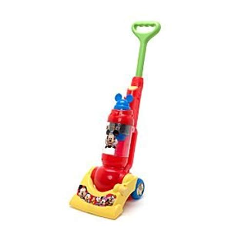 amazon cleaners mickey mouse clubhouse vacuum cleaner amazon co uk toys