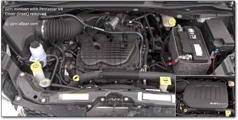 motor repair manual 2012 dodge caravan engine control 2011 dodge caravan minivan car review