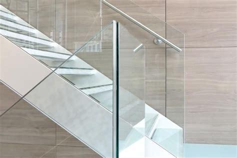 barandilla transparente barandillas de cristal