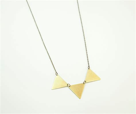 Home Decor Uk geometric necklace 20 affordable gifts for women in