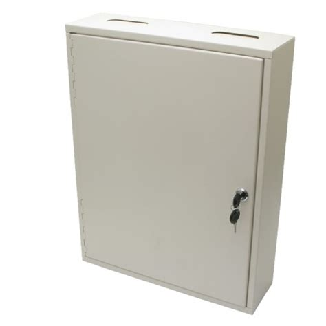 wall mounted locking cabinet enclosure lockable cabinet wall mount