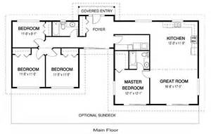 Basic House Plans House Plans Naturals 4 Linwood Custom Homes