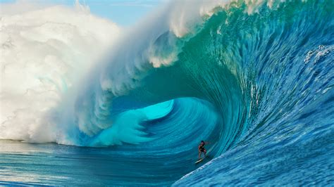 surfing  beginners giant wave ocean ultra hd wallpapers