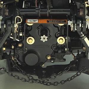 john deere  rpm rear pto drive kit bm