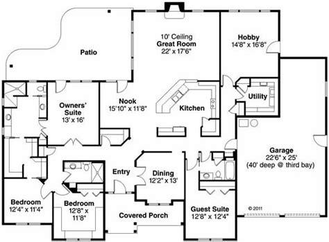 housing blueprints west creek contemporary house plan alp 098j chatham