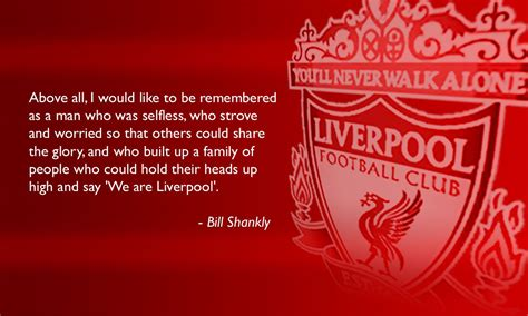Liverpool Football Mba by Quot Form Is Temporary Class Is Permanent Quot Ynwa