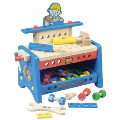 bob the builder work bench bob creative toys