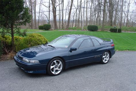 subaru svx blue 1992 subaru svx ls l mine in indiana open classifieds