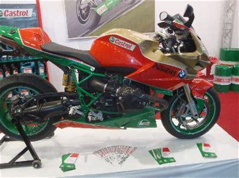 Castrol 10w40 Motorrad Grand Prix by Neue Seite 1