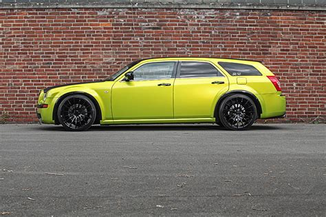 chrysler 300c wagon chrysler 300c wagon by hplusb design