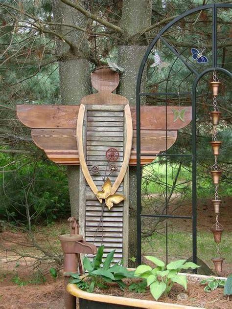 Primitive Garden Decor 25 Best Ideas About Primitive Outdoor Decorating On Pinterest Outdoor Garden Decor Primitive