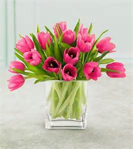 Pictures Of Tulips In Vases by Things That Make A Big Difference Fresh Tulips