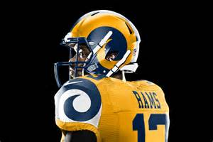 st louis rams colors st louis rams new design