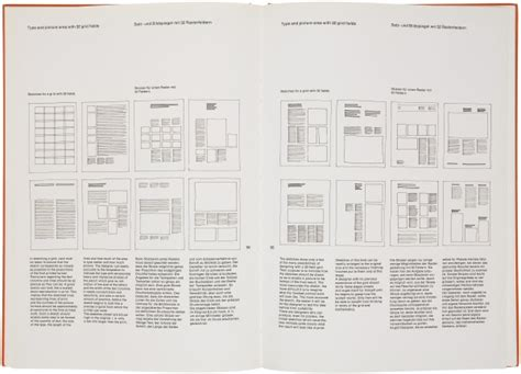typography grid system josef m 252 ller brockmann grid systems in graphic design