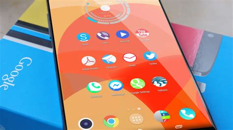 10 amazing nova launcher themes best setup of 2018 why i switched from google now launcher to nova launcher