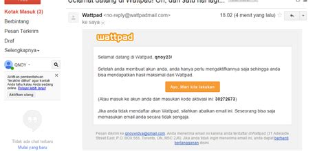 cara membuat quotes wattpad just share what i know cara membuat akun wattpad