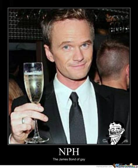 Neil Patrick Harris Meme - neil patrick harris memes best collection of funny neil