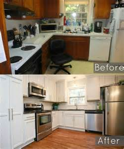 how to remodel kitchen cabinets before and after of our ugly 1960 s split level kitchen remodel original kitchen we ripped out