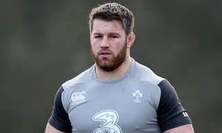 o brien ireland could welcome back sean o brien for six nations against france sport the guardian