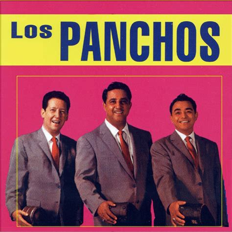 los panchis trio los pancho lp lot romantico rare ebay