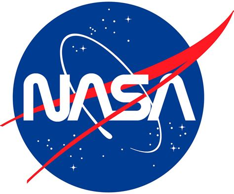 nasa logo concept  behance