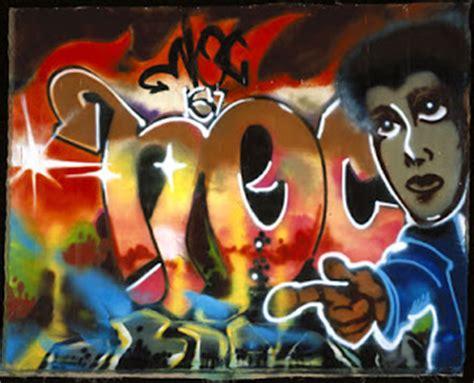 graffiti singular graffiti