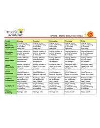 team lesson plan template tn infants activity plans search results calendar 2015