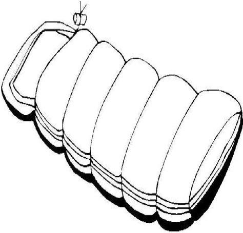 Sleeping Bag Coloring Page coloring page of priest celebrating mass sketch coloring page