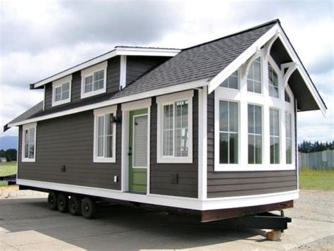 mobile tiny home plans best 25 small mobile homes ideas on pinterest