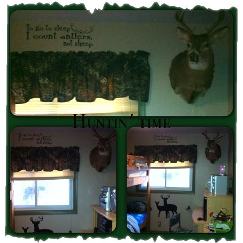 camo hunting bedroom for the home pinterest 1000 ideas about boys hunting bedroom on pinterest